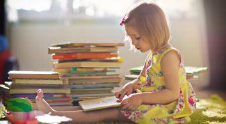 Как научить ребенка читать звуко-буквенным методом