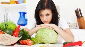 Какие продукты помогают похудению