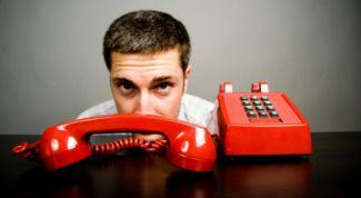 Как победить страх холодных звонков