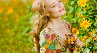 Как женщине оставаться молодой и привлекательной