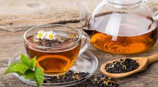 10 рецептов средств для кожи из чая