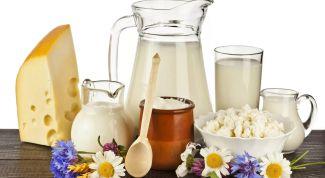 Как распознать некачественные молочные продукты