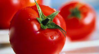 Какие помидоры самые сладкие