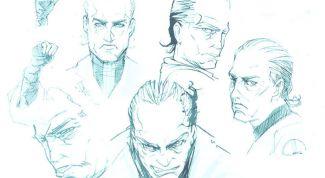 Как создать персонажа в комиксе