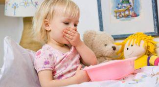 Весеннее обострение: как избежать ротавируса