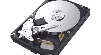 Почему со временем уменьшается количество свободного места на жестком диске ПК с ОС Windows и как с этим бороться?