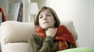Что делать, если от простуды пропал голос