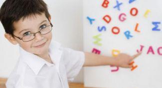 Как подружить ребёнка с английским языком