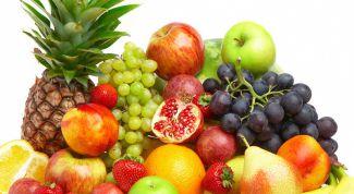 Как быстро приготовить фруктовый десерт в микроволновке