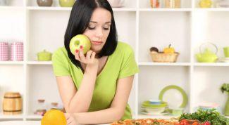 Какие ошибки в питании замедляют метаболизм