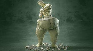 Как похудеть без изнуряющих диет