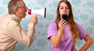 Какие ошибки могут совершить родители, когда их ребёнок влюбляется
