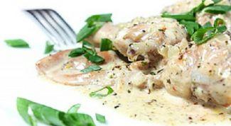 Как приготовить зайца в белом соусе: охотничья кухня.