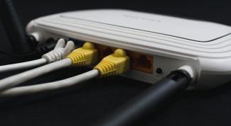 Как подключить роутер к интернету