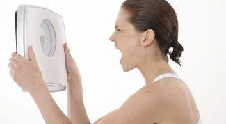 Как преодолеть застой в похудении.