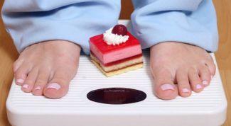 5 основных ошибок, которые допускают желающие похудеть