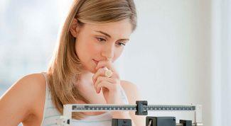 Как сбросить лишние 10 килограммов за месяц