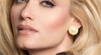 Как сделать лифтинг-макияж самостоятельно
