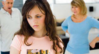 Как помочь подростку пережить трудное время взросления