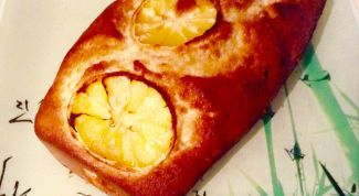 Как быстро испечь лимонный кекс