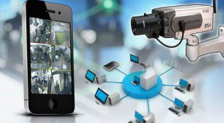 Создание системы видеонаблюдения для дома своими руками