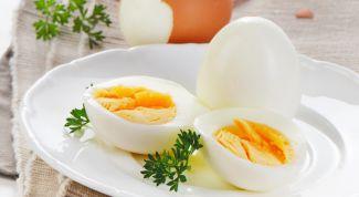 Как быстро сварить яйца в мультиварке