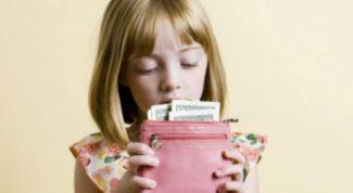 Как пресечь воровство у детей