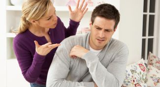 Как пережить разлад в семье