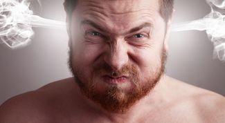 Как справиться с гневом и раздражительностью