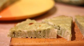 Как приготовить простой пирог с сыром и шпинатом