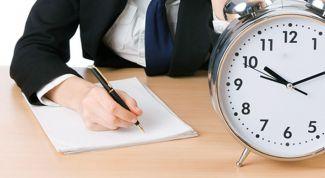 Как планировать рабочий день: 10 советов по тайм-менеджменту