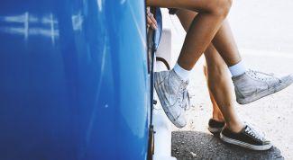 Как побороть неприятный запах ног