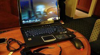 Как узнать, какая видеокарта на ноутбуке