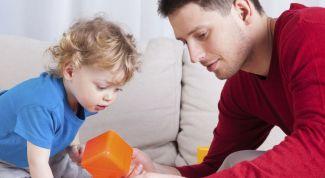 Как наладить отношения ребенка и отчима