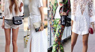 Как нельзя одеваться летом