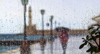 Как создавать потрясающие фотографии в плохую погоду