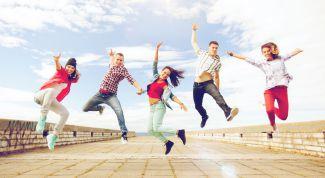 Чем занять подростка летом