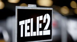 Что делать, если нет связи на Теле2