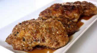 Как приготовить молодую говядину в жаровне