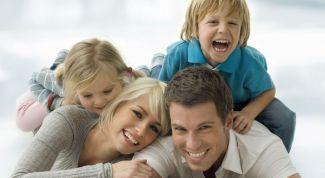 Насколько важен пример родителей в воспитании детей