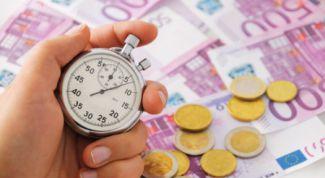 5 шагов как быстро накопить деньги