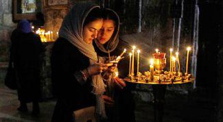 Как молитва влияет на здоровье