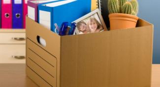Как организовать переезд офиса