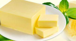 Как выбрать качественное сливочное масло
