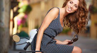 Как самостоятельно сшить летнее платье