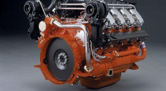 Как устроен автомобильный двигатель