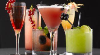 Какие алкогольные напитки могут навредить фигуре