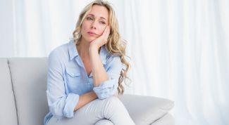 Что вызывает слабость мышц тазового дна и, как следствие, непроизвольное мочеиспускание