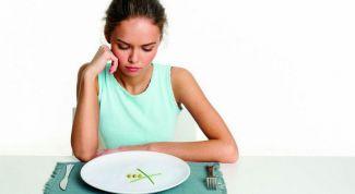 Как понять, что вы недоедаете
