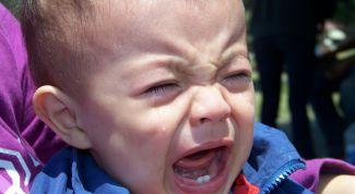 Как реагировать на детские истерики: казнить или помиловать